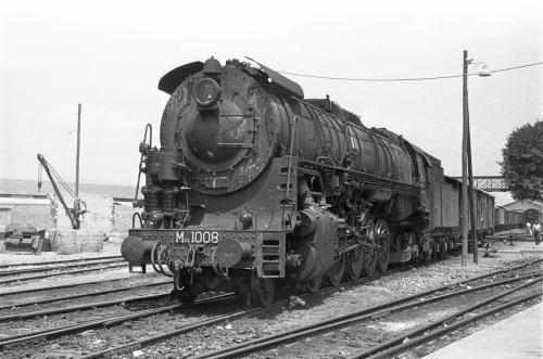SK.S.014Η Μα 1008 ΣΤΟΝ Σ.Σ.ΑΘΗΝΩΝ(ΦΩΤΟ A.LUFT 28/7/1959)